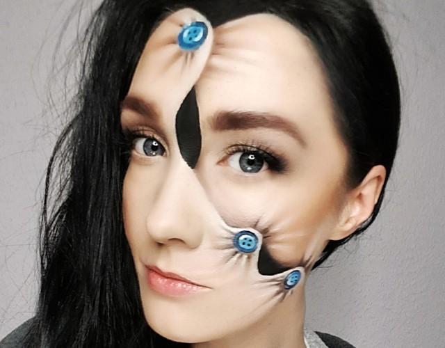 Wykonanie jednego makijażu to zabawa na kilka godzin, czasem zajmuje nawet cały dzień