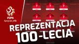 Najlepsi polscy piłkarze 100-lecia. Pięciu zawodników Polonii Bytom otrzymało nominację [GŁOSOWANIE]