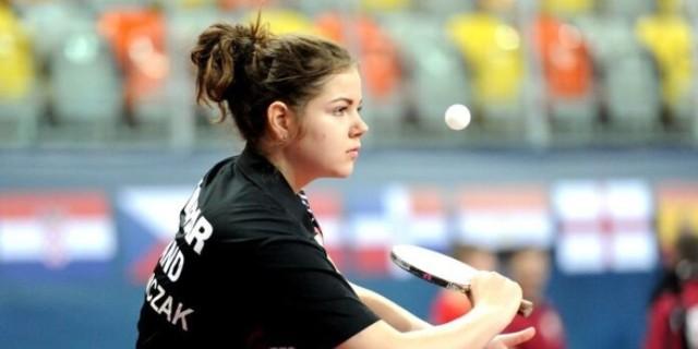Julia Szymczak z Tupadeł (gm. Inowrocław) reprezentuje AZS AE Wrocław