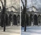 Przenieś się do Puław sprzed lat. Archiwalne zdjęcia Puław w kolorze. Tak dawniej wyglądało nasze miasto. Zobaczcie unikatowe zdjęcia