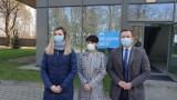 Punkty szczepień powszechnych w Łodzi szukają wolontariuszy. Tak przeprowadzono szczepienia w USA i Wielkiej Brytanii