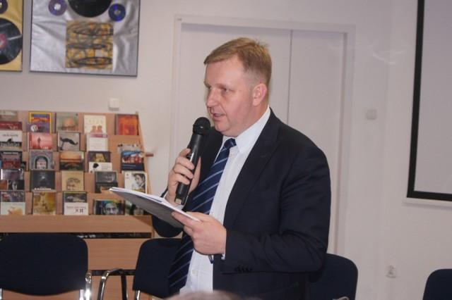 Debata o cudzoziemcach na lokalnym rynku pracy w Radomsku