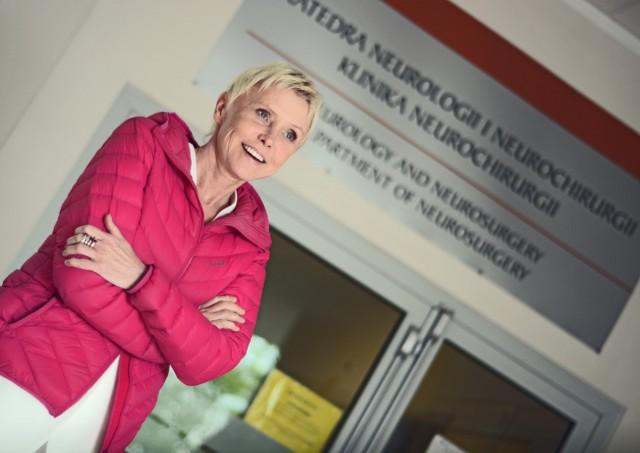 Córka Ewy Błaszczyk wybudziła się po 16 latach śpiączki