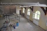 Trwa remont świetlicy wiejskiej w Boleszewie ZDJĘCIA - postęp prac