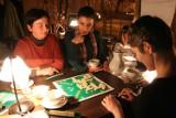 We Włocławku powstał klub scrabble i innych gier planszowych [wideo]
