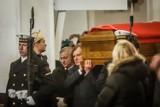Kto przyjechał na pogrzeb prezydenta Gdańska? [zdjęcia]