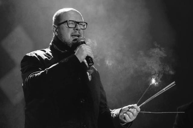 Paweł Adamowicz zmarł w poniedziałek, 14 stycznia 2018 r.