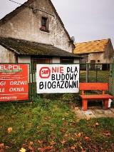 Walka z planowaną inwestycją w gminie Krosno Odrzańskie trwa. Przeciwnicy budowy biogazowni w Gostchorzu dostali wsparcie od posłów