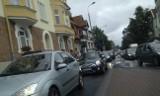 Trójmiejskie inwestycje drogowe przyczyną stania w korkach w Sopocie