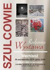 Wolsztyn: już niedługo rodzinna wystawa w galerii WDK