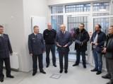 Spełnione marzenie dyrektorów i kierowników Działu Ochrony Aresztu Śledczego w Ostrowie Wielkopolskim