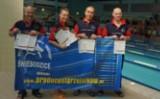 Udany start Mastersów Rekina Świebodzie w Pucharze Polski Masters w Tychach