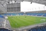 Arena Lublin będzie gościć mecz do eliminacji mistrzostw świata