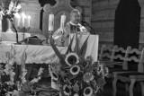 Zmarł ks. Kazimierz Urbaniak, proboszcz parafii w Suchcicach w gminie Drużbice