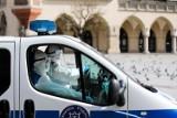 COVID-19. Dane ogólnopolskie optymistyczne, ale w Małopolsce zmarło 5 osób