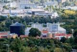 Widok na Poznań z wieżowca na nowym osiedlu robi wrażenie! Zobacz niezwykłe zdjęcia