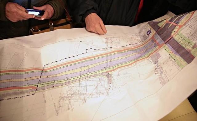 Trasa Wolbromska planowana jest już od wielu lat