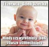 Dzień Dziecka 2021 - Memy. Zobaczcie najzabawniejsze najzabawniejsze memy z okazji Dnia Dziecka [01.06.2021]