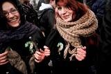 Flash mob na Placu Krakowskim w Gliwicach. Politechnika tańczyła Tunak Dance [ZDJĘCIA]