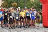 Pobiegli po zdrowie po raz trzeci. W sobotę odbył się Festiwal Sztafet na trasie Gubin-Krosno Odrzańskie (ZDJĘCIA)