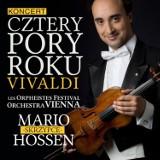 Mario Hossen i Les Orpheistes Festival Orchestra z Wiednia: Cztery Pory Roku Antonio Vivaldiego