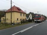 Choszczno - Wybuch gazu w Zieleniewie