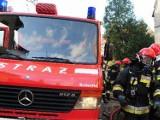Mieszkańcy Sędziszowa, możecie zaprojektować nowe logo dla Państwowej Straży Pożarnej