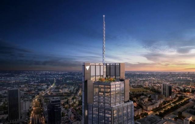 Do końca 2020 zostanie oddany do użytku najwyższy w Unii Europejskiej wieżowiec Varso. Budynek osiągnie imponującą wysokość 310 m. Do zagospodarowania będzie ponad 110 000 mkw. powierzchni biurowej.  Również do końca 2020 roku w okolicach ronda Daszyńskiego (nazywanego nowym centrum biznesowym stolicy) ukończonych zostanie pięć projektów. Mowa o The Warsaw Hub, Spinnaker, Generation Park, Skyliner oraz Mennicy Legacy Tower.