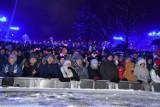 Sylwester 2018 w Zakopanem. Tak na Równi bawiła się publiczność