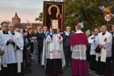 Kopia obrazu Matki Bożej opuściła Śrem i pojechała na kilka dni do Zaniemyśla