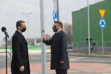 Z udziałem premiera Morawieckiego oficjalnie otwarto węzeł Piotrowice w Katowicach. Przebudowa kosztowała 99 mln zł