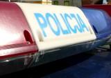 Nowy Uścimów: Pijany kierowca próbował zmylić policjantów
