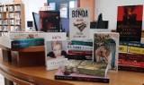 Konin. Dzień Miłośników Książek. Biblioteka w Koninie zaprasza do lektury, konkursów i relaksu