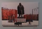 """Pomnik Lenina powrócił do Nowej Huty. Tym razem do muzeum na wystawę """"Wańka-wstańka. Nowohucki pomnik Lenina"""""""