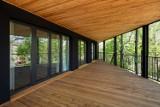Ten dom robi wrażenie! Czarna Villa z Chorzowa zdobyła nagrodę w Paryżu. To świetna architektura ze Śląska