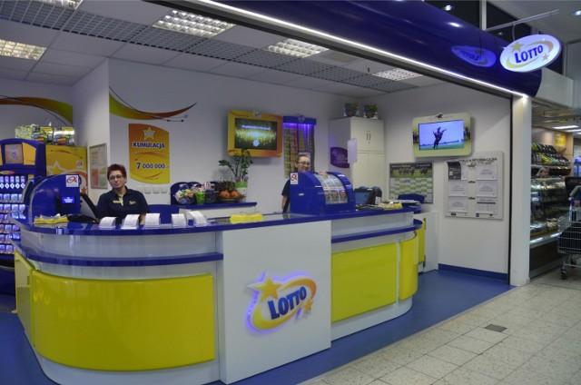 Kumulacja Lotto wyniki 13.02.2018: 7 milionów złotych. Losowanie na żywo i wyniki Lotto 13.02.2018
