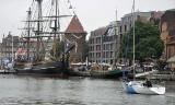 Rozpoczyna się Baltic Sail 2011 - żeglarskie święto Gdańska