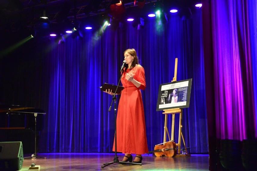 Kościan. Wspaniały koncert z okazji Dnia Matki w KOK