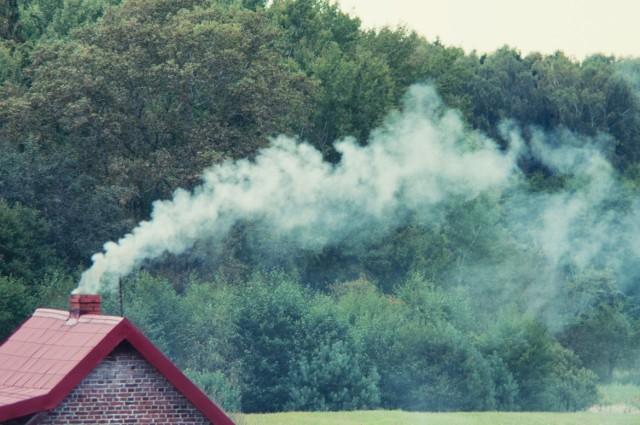 CEEB będzie bazą, która pozwoli skatalogować źródła ciepła w Polsce, co ma ułatwić walkę ze smogiem.