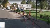 Google Street View w gminie Bytnica. Kamery złapały mieszkańców... ale nie dotarły wszędzie