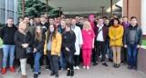 Uczniowie Zespołu Szkół Technicznych w Chełmie wśród honorowych dawców krwi. Zobacz zdjęcia