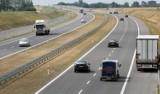 Zaczyna się remont autostrady A-2 w okolicach Zgierza