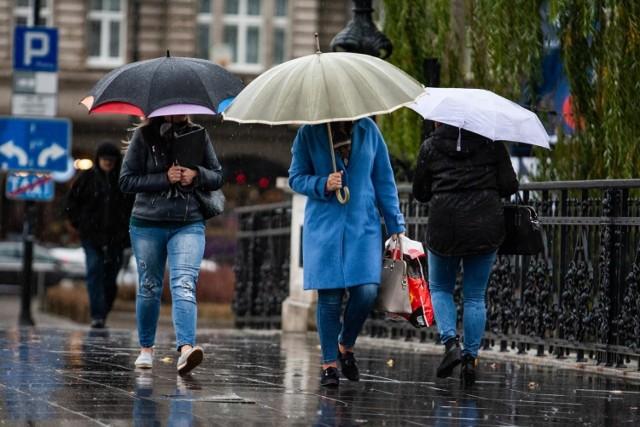 Załamanie pogody w maju. Czy taka pogoda się utrzyma? Prognoza na maj 2019