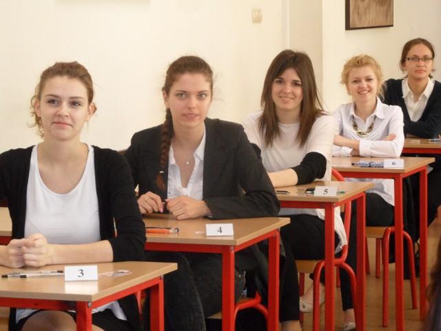 Lubliniec: Matura 2014 w ZSOT