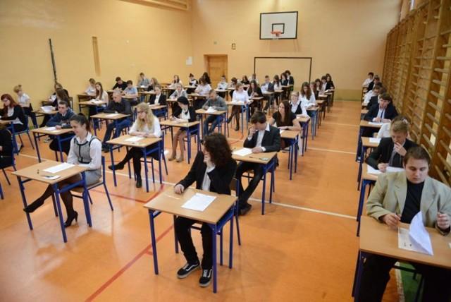 Egzamin gimnazjalny - wszystkie arkusze w jednym miejscu