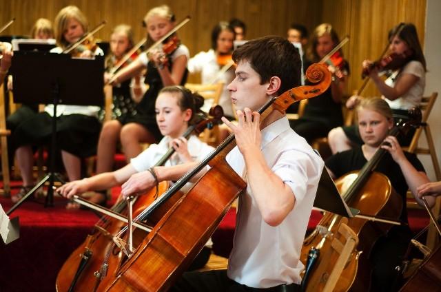 W Brzeskiem od września zaczną działać dwie szkoły muzyczne I stopnia. A nie było ani jednej