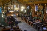 Łodygowice: Koncert charytatywny w kościele pw. św. Szymona i Judy Tadeusza [ZDJĘCIA]
