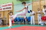 Capoeira Gniezno: I otwarte mistrzostwa capoeira dla dzieci [FOTO]