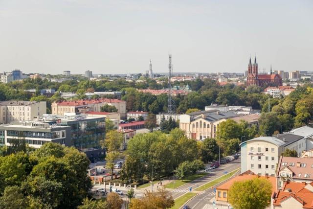 10. Białystok