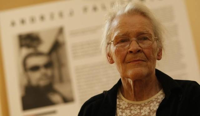 Krystyna Miłobędzka: Szczegóły uroczystości z okazji nadania tytułu Honorowego Obywatela Chodzieży